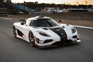 The New Measure of Performance: Koenigsegg's Sister Company Is Getting Rid of Your Camshaft