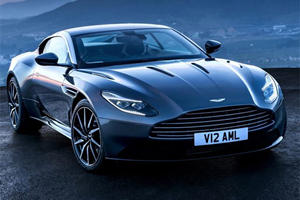 2017 Aston Martin DB11 First Look Review:  Its Most Important Car Ever