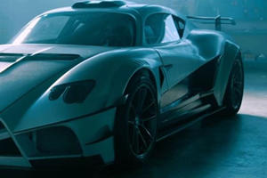 This 1,000-HP Beast Could Be The Most Powerful Street-Legal Italian Car Ever