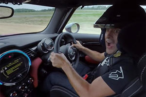Chris Harris Takes Us On A 360-Degree Tour Of The New Top Gear Track