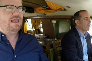 When You Put TV's Best Comedians In Classic Cars, Hilarity Ensues
