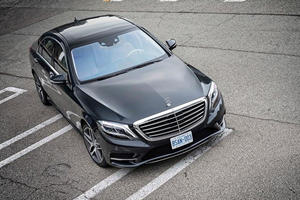 These Are The 5 Cars Modern Mobsters Should Be Driving