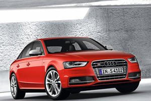 The New Audi S4 Is An Amazing Car, But Is The Previous Generation The Better Buy?