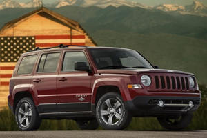 Here's The Date When Jeep Will Kill The Compass And Patriot