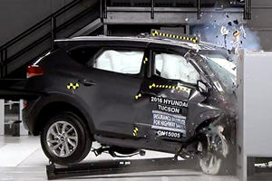 Are Automakers Neglecting Passenger Safety?