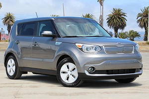 2016 Kia Soul EV Review: The Last Of The First Generation Of Electric Cars