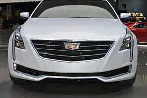 Has Cadillac Finally Beaten Its European Rivals In Their Most Brand-Conscious Back Yard?