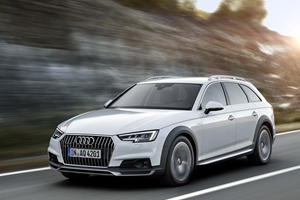 Audi's A4 Allroad Gets Priced In The US, But Will Anyone Actually Buy It?