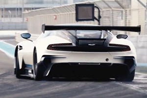 Riding Shotty In The Aston Martin Vulcan Will Warp Your Idea Of Reality