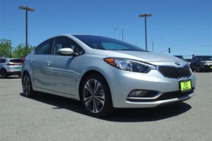 Why Is The Kia Forte The Car Equivalent Of Gangnam Style?