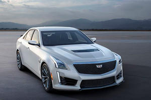 GM Desperately Trying To Change The Secret Ingredient That Makes A Cadillac, A Cadillac