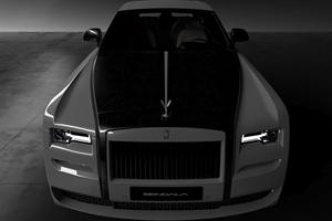 Outrageous Carbon Fiber Body Kits Unveiled For Rolls-Royce Owners