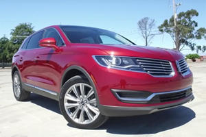 Who The Hell Is Going To Spend $60,000 On A Lincoln MKX? We Found The Guy