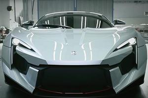 W Motors Is Bringing 1,680 Horsepower To Monterey Car Week