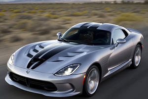 The Dodge Viper's Predicted To Become A Sure Fire Classic