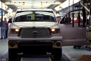 The Lengths Toyota Goes To Keep Up With Truck Demand Is Extraordinary