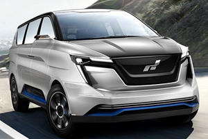 The Designers Of The Lykan Hypersport Also Created This?