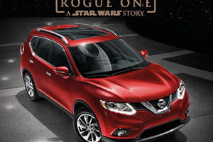 Will Nissan's 'Rogue One' Ad Campaign Be As Cheesy As We Think?