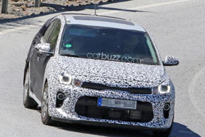 Better Than A Ford Fiesta ST? We Spotted Kia Testing The New Rio GT