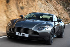 What's The Secret Ingredient That Makes An Aston Martin, An Aston Martin?