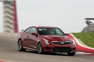 Will This Make The 2017 Cadillac ATS-V And CTS-V Even Better Deals?