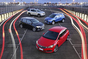 New Holden Models Prove That The Company Is Ready To Be Boring