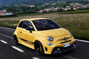 The 2017 Fiat 500 Enjoys Big Changes With A Smaller Price