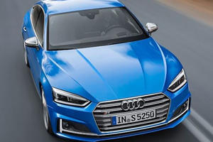The New A5 Sportback Is The One Audi We Desperately Want Stateside