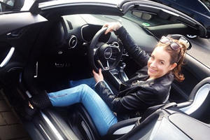 Women Love To Buy Luxury Cars (Almost) As Much As Men