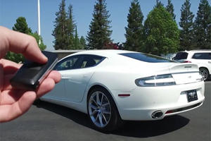 The Aston Martin Rapide S Is The Sexy Sedan The Panamera Is Trying To Be