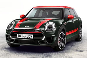 Is The Mini Clubman JCW The Ultimate Affordable Sporty Family Car?
