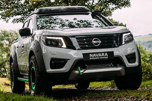 Is There A More Dependable Rescue Vehicle Than This Nissan Navara Truck?