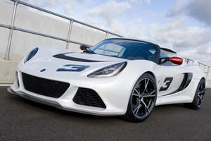 Is A Takeover Of Lotus Owner Proton Imminent?