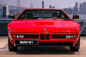 The 1980s Had Some Weird And Wonderful Supercars You Might Have Forgotten
