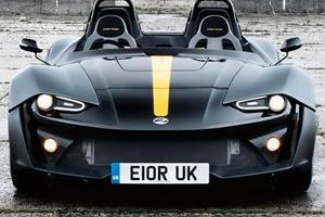 Niche Manufacturer Zenos Announces 100th Car Milestone
