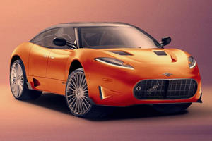 Spyker To Reveal Three New Models At LA Auto Show