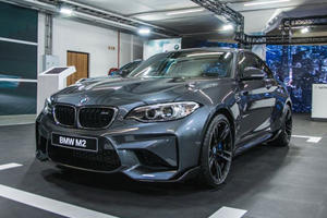 BMW Issues M-Car Recall For Potentially Dangerous Bolts