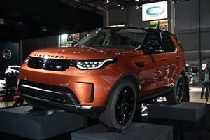 2018 Land Rover Discovery First Look Review: Proof You Don't Need A Range Rover