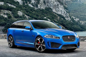 Jaguar Planning New XF Sportbrake For 2017