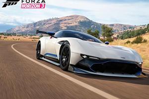 'Forza Horizon 3's' First DLC Is Sponsored By... Matt Farah?
