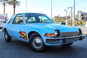 "The 1976 AMC Pacer From ""Wayne's World"" Is The Only Pacer You'll Want"
