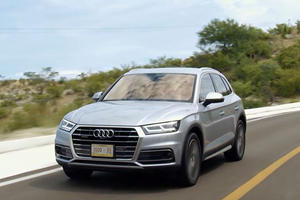 Not Everyone Will Love The New Audi Q5, But Here's Why That's Okay