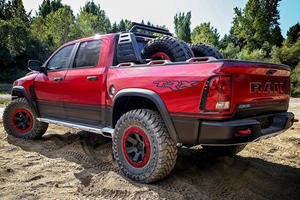 Why Will The 2019 Ram 1500 Be Built Alongside The Existing One?