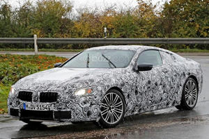 If The 6 Series Coupe Is Supposed To Die Why Did We Just Catch It Testing?