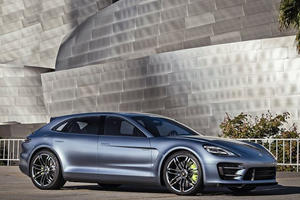 Is Porsche On The Way To Becoming The Next Mercedes And BMW?