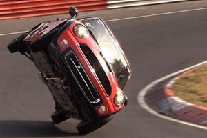 Lapping The Nurburgring On Two Wheels Is The Definition Of Insane