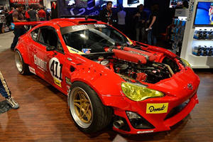 These Are The Most Badass Creations From SEMA 2016
