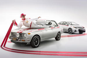 Toyota's Bread And Butter Nameplate Turns 50