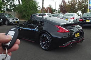 This Is Why We Want The Nissan 370Z Nismo To Live Forever
