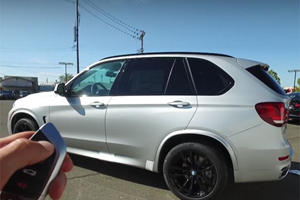 This Is Why The BMW X5 Is Not A True SUV